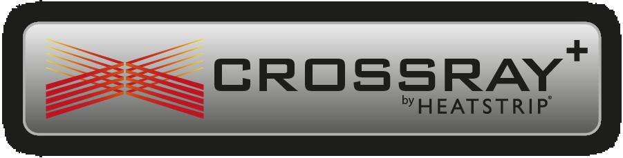 Crossray+ by Heatstrip