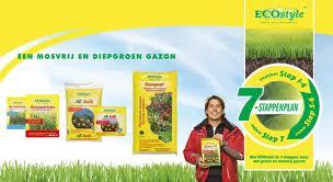 Gazonbemesting & Gazonkalk