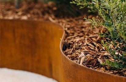 Stijlvolle tuinproducten