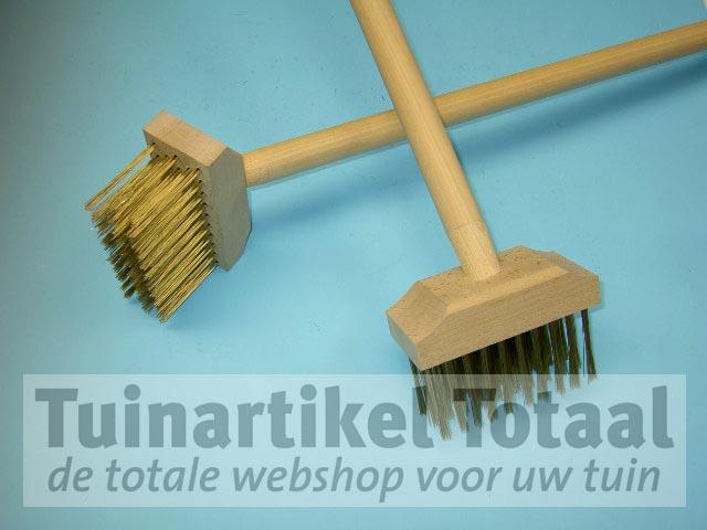 ONKRUID - VLONDERBORSTEL MET STEEL