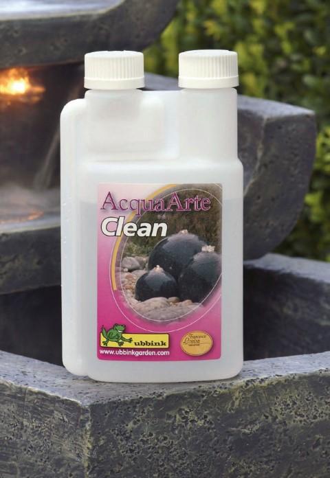 aqua arte clean 250 ml