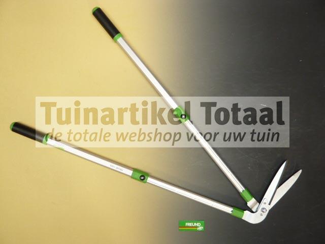 GRASSCHAAR FREUND 1-6 TA TELESCOPISCHE STEEL