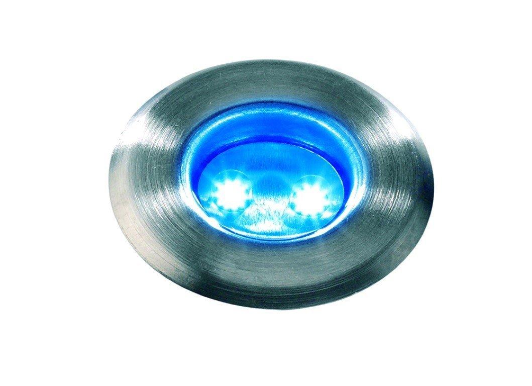 GARDEN LIGHTS ASTRUM INBOUWSPOT BLAUWE LED