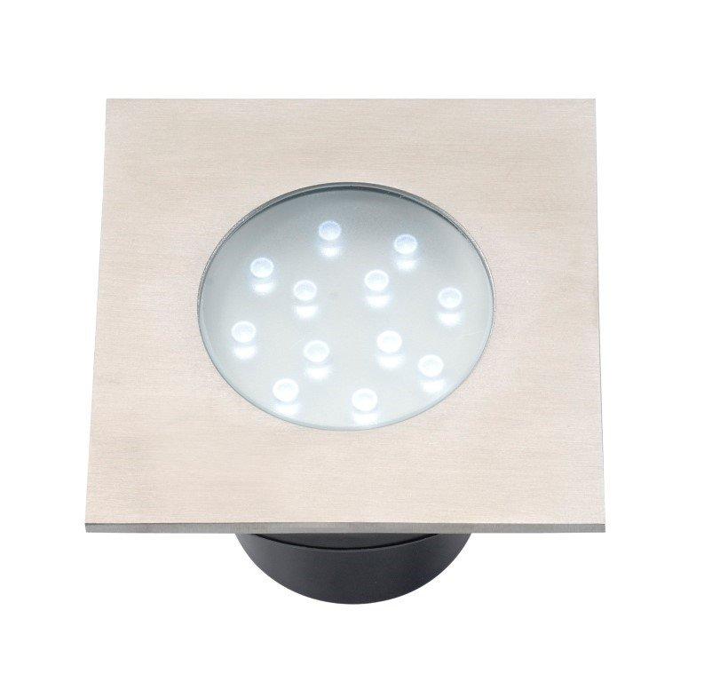 GARDEN LIGHTS HYBRA INBOUWSPOT WITTE LED