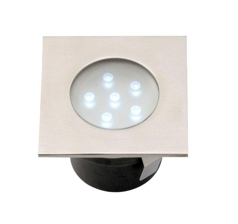 GARDEN LIGHTS BREVA INBOUWSPOT WITTE LED