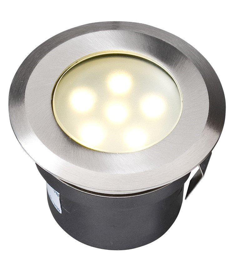 GARDEN LIGHTS SIRIUS INBOUWSPOT WARM WITTE LED