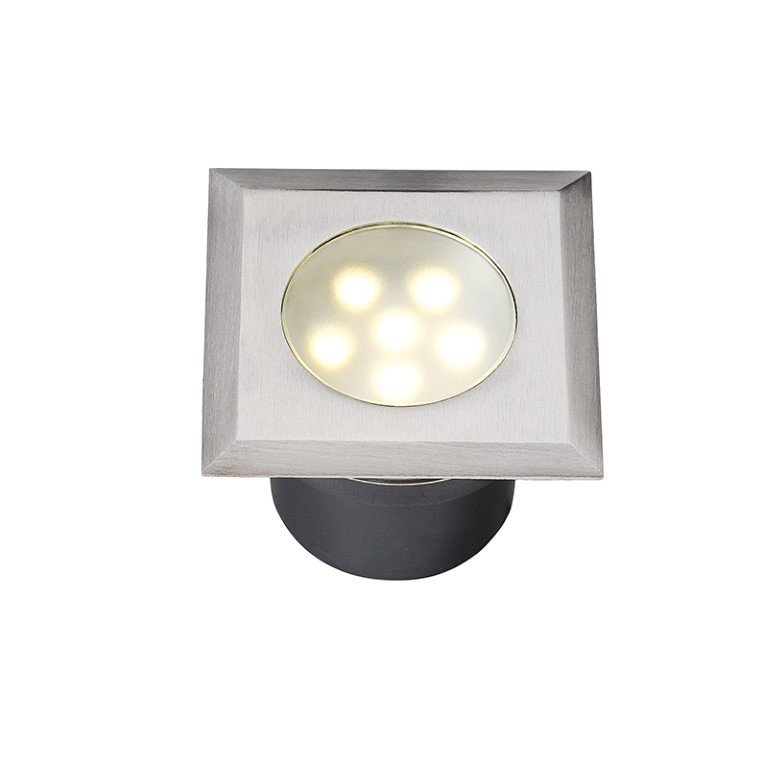 GARDEN LIGHTS LEDA INBOUWSPOT WARM WITTE LED