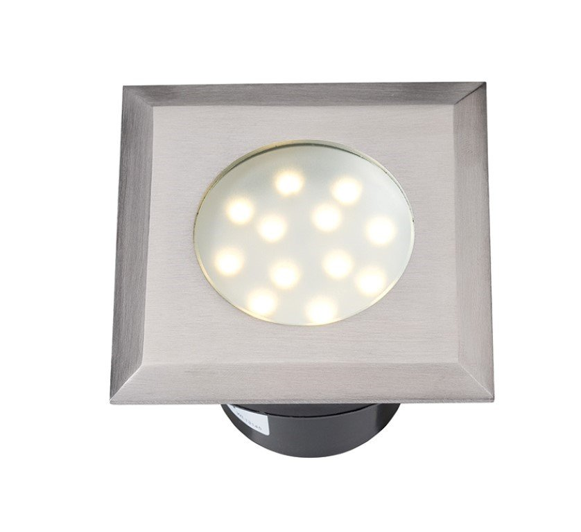 GARDEN LIGHTS ELARA INBOUWSPOT WARM WITTE LED