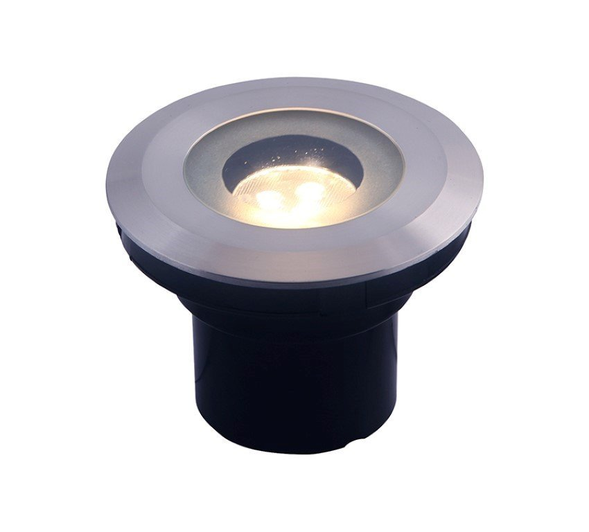 GARDEN LIGHTS AUREA INBOUWSPOT WARM WITTE LED