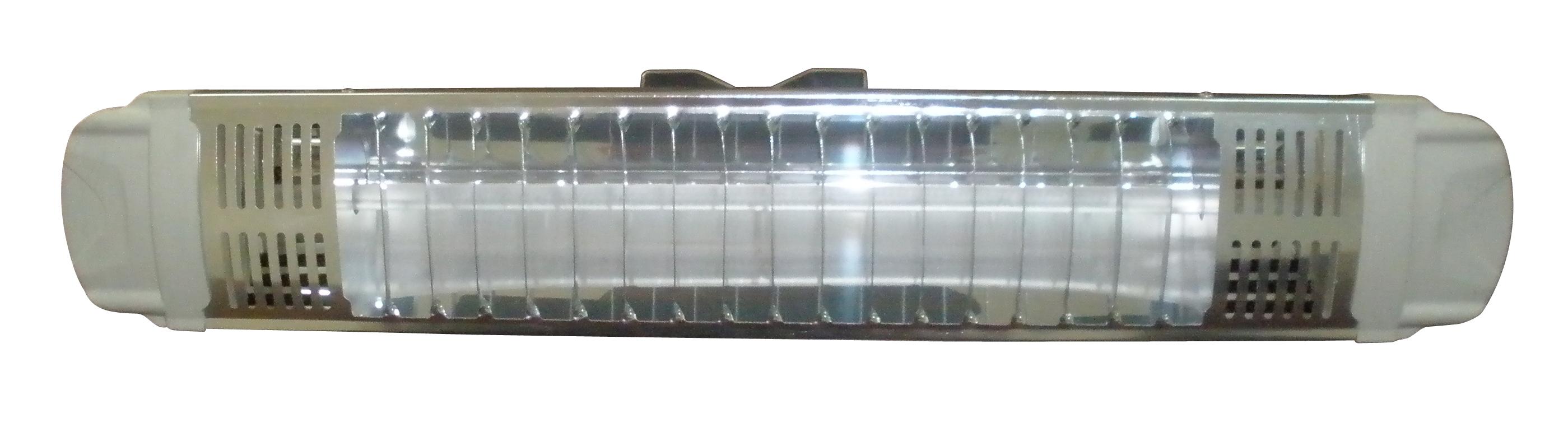 GARDEN COMFORT IP-65 INFRAROOD STRALER WANDMODEL