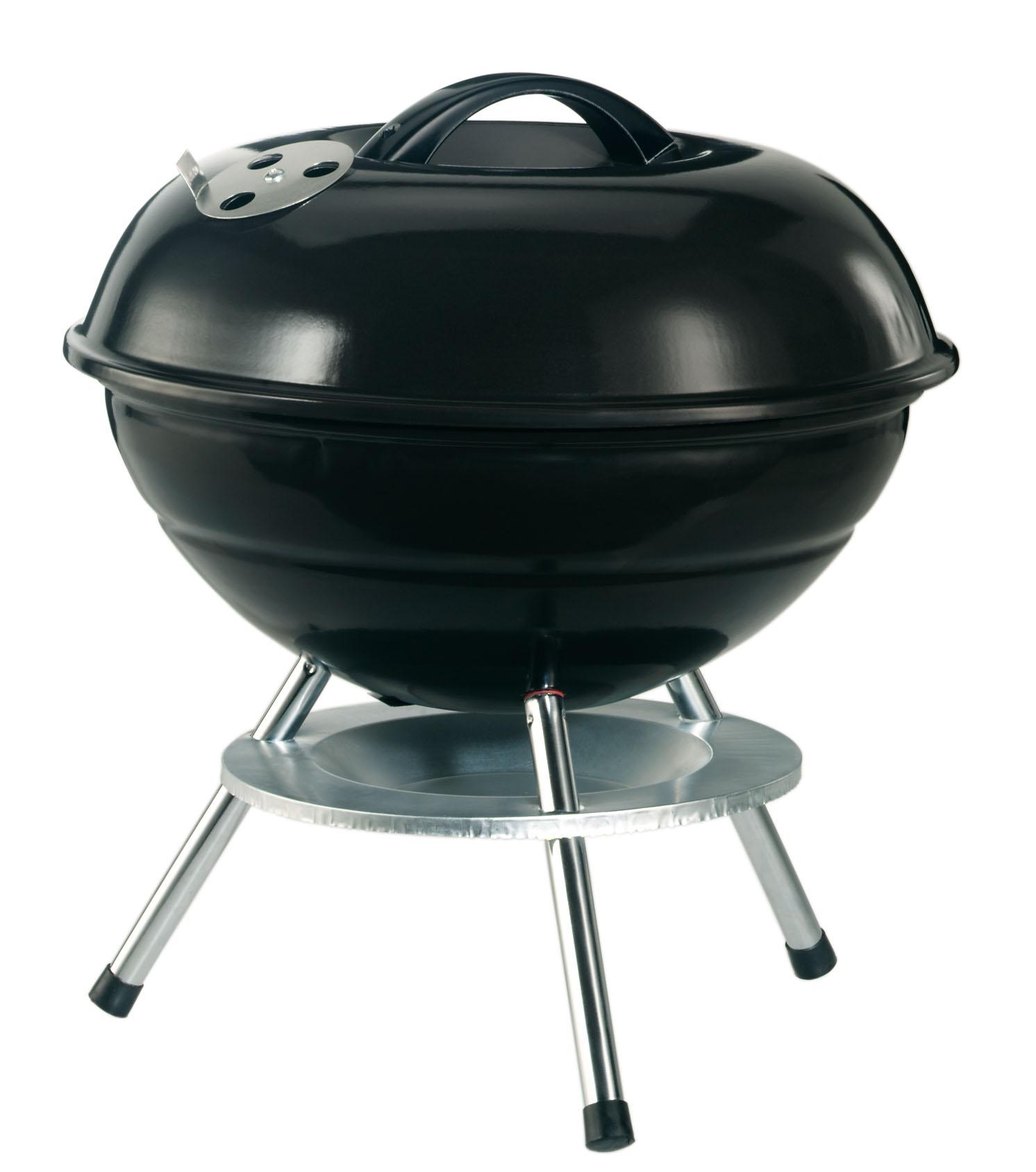 Kogelgrill Tafelmodel Barbecue 35 cm Garden Grill