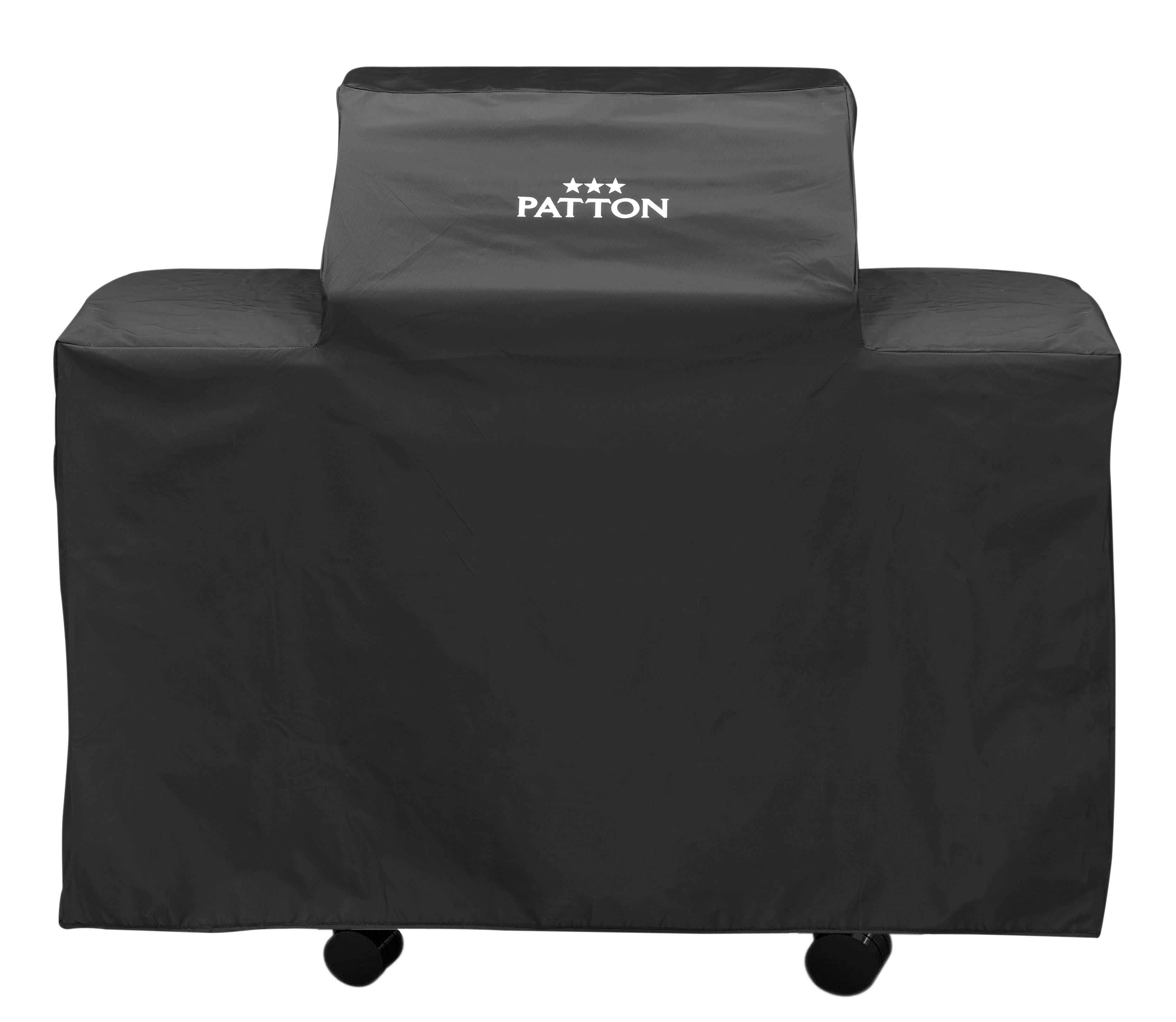 COVER PATTON PATIO CHEF 4+ BURNER