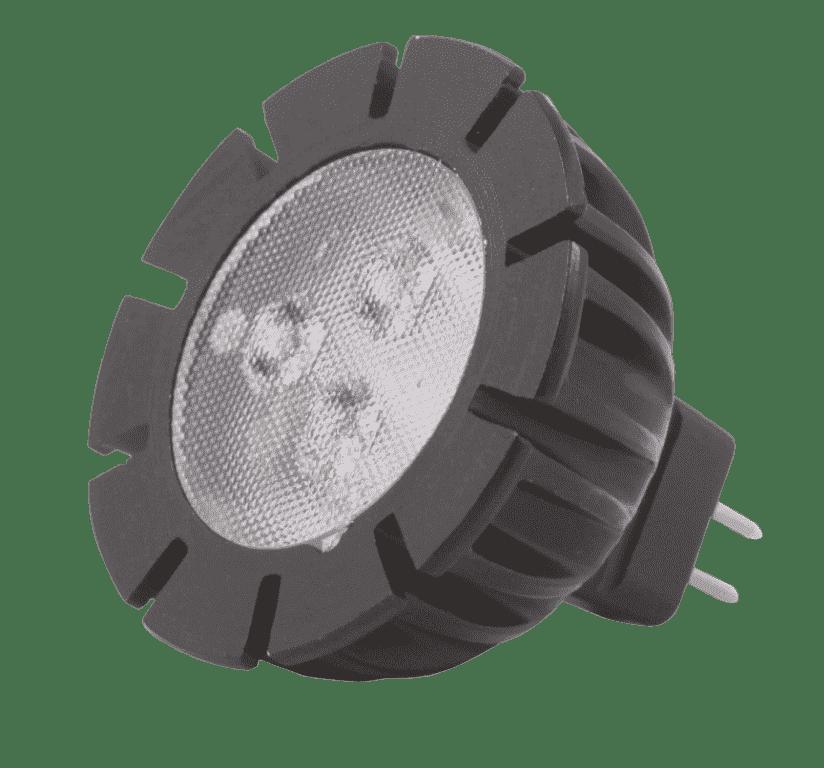 GARDEN LIGHTS LED MR16 WARM WIT 5 WATT GU 5.3