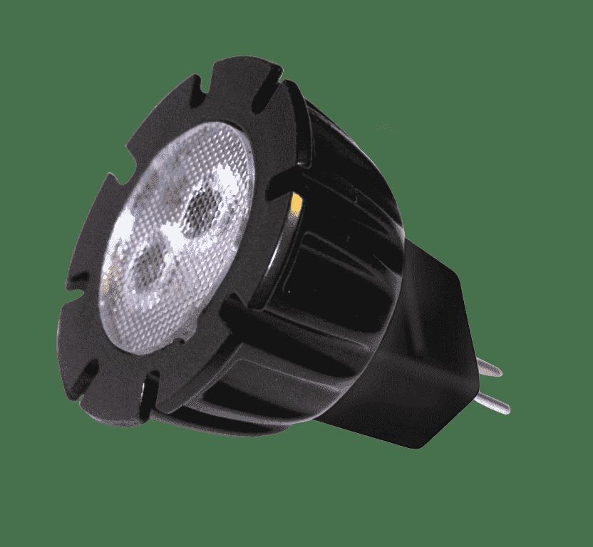 GARDEN LIGHTS LED MR11 WARM WIT 2 WATT GU 5.3