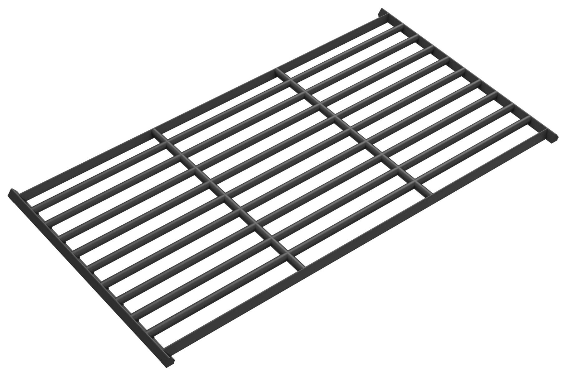 V SHAPED COOKING GRID 270 X 410 MM