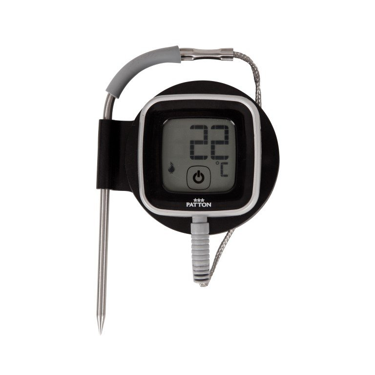 PATTON KERNTEMPERATUURMETER MET BLUETOOTH