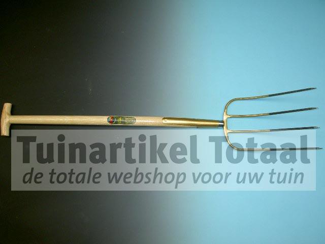 MESTVORK 4 TANDS MET T-STEEL