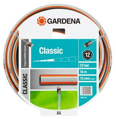Gardena Tuinslang Classic Ø 13 mm 18 Meter