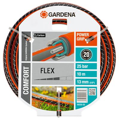 Gardena Tuinslang Flex Ø 13 mm 10 Meter