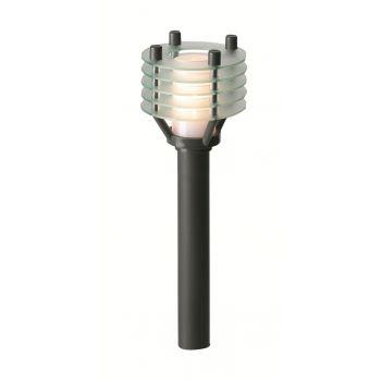 GARDEN LIGHTS STAANDE LAMP LARIX  WWW.TUINARTIKELTOTAAL.NL
