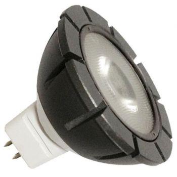 GARDEN LIGHTS LED MR16 RGB 3 WATT GU 5.3  WWW.TUINARTIKELTOTAAL.NL