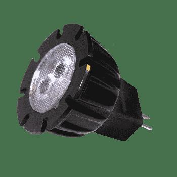 GARDEN LIGHTS LED MR11 WARM WIT 2 WATT GU 5.3  WWW.TUINARTIKELTOTAAL.NL