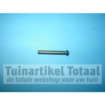 KLINKNAGEL TBV SPADESTEEL 50 MM  WWW.TUINARTIKELTOTAAL.NL