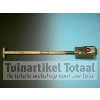 SPADE IDEAL ECCO TYPE 1006  WWW.TUINARTIKELTOTAAL.NL