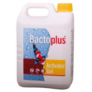 BACTOPLUS ACTIVATOR GEL 2,5 LITER  WWW.TUINARTIKELTOTAAL.NL