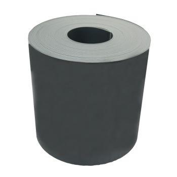 Gietrand grijs circulair - Geproduceerd uit huisafval