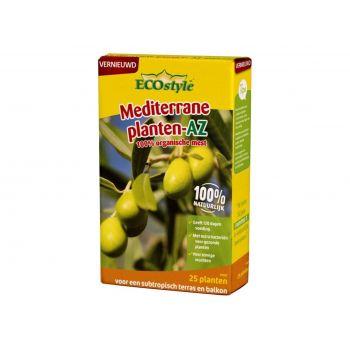 Ecostyle Mediterrane planten AZ 800 gram