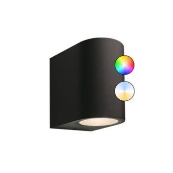 Garden Lights Gilvus Zwart Plus Smart kopen bij Tuinartikel Totaal