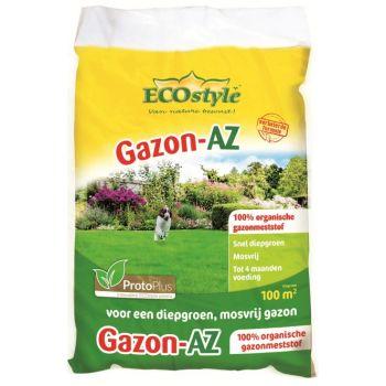 ECOSTYLE GAZON-AZ 10 KG  WWW.TUINARTIKELTOTAAL.NL