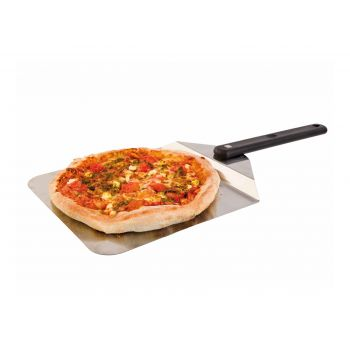 Grill Guru Pizza Peel Steel Foldable