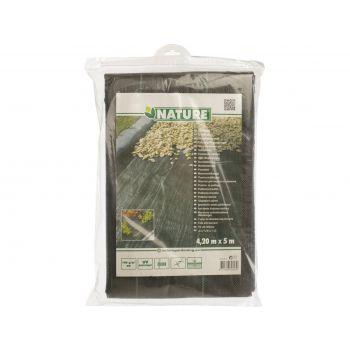 Nature gronddoek 4,2 bij 5 meter