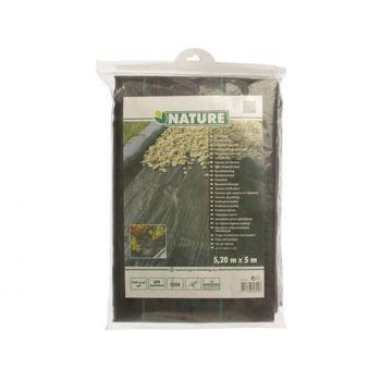 Nature gronddoek 5,2 bij 5 meter