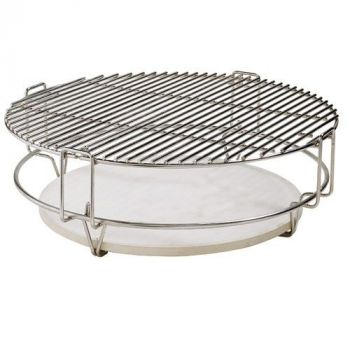 "PATTON MULTI COOKING SYSTEM KAMADO 21""  WWW.TUINARTIKELTOTAAL.NL"