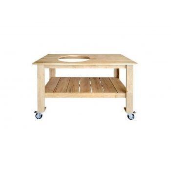 The Bastard Oak Table Basic ( Large) 150cm