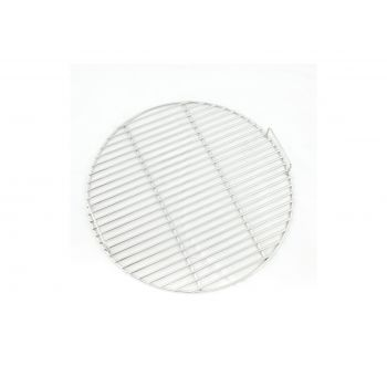 The Bastard Stainless Steel Grid Compact 34cm