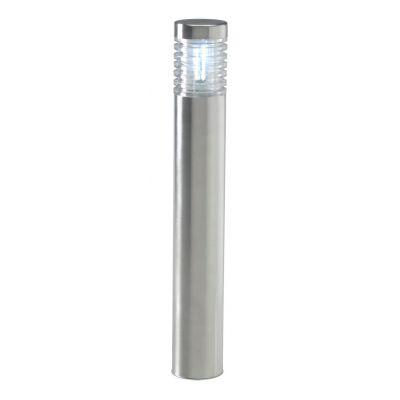 GARDEN LIGHTS STAANDE LAMP ORION RVS  WWW.TUINARTIKELTOTAAL.NL