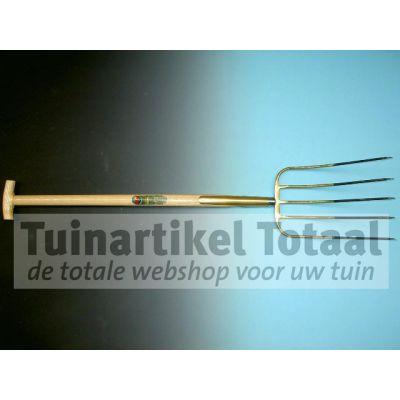 MESTVORK 5 TANDS MET T-STEEL  WWW.TUINARTIKELTOTAAL.NL