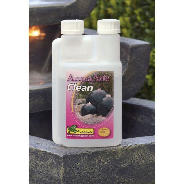 AQUA ARTE CLEAN 250 ML  WWW.TUINARTIKELTOTAAL.NL