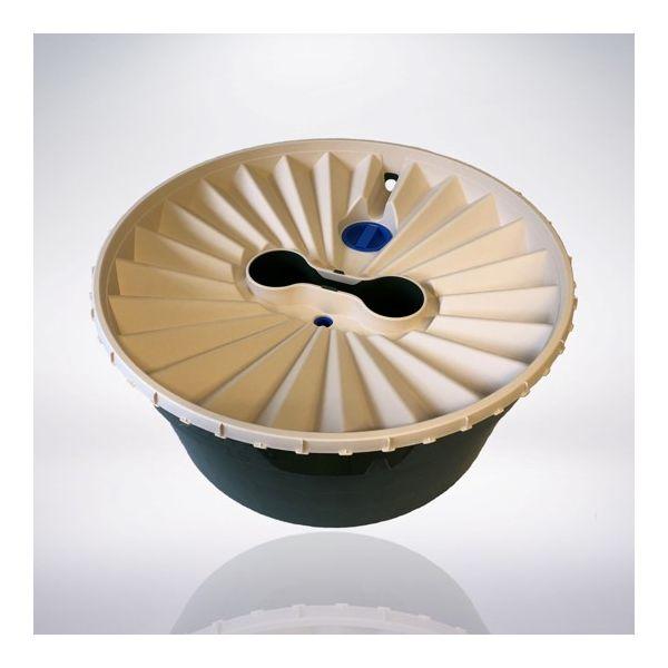Waterboxx Plant Cocoon: druppelsysteem, automatische bewatering van planten, planten water geven