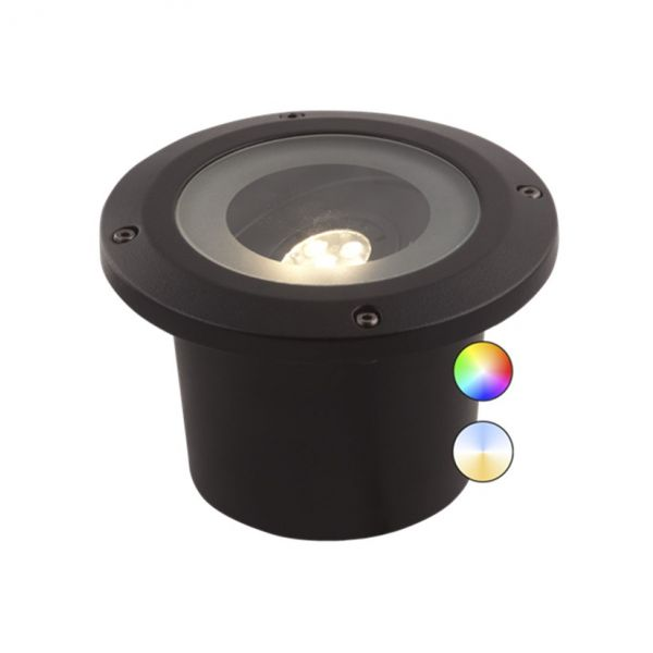 GARDEN LIGHTS RUBUM INBOUWSPOT PLUS (SMART)