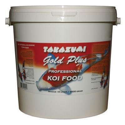 TAKAZUMI GOLD PLUS 4500 GRAM  WWW.TUINARTIKELTOTAAL.NL