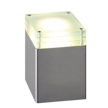 GARDEN LIGHTS STAANDE LAMP LILIUM WWW.TUINARTIKELTOTAAL.NL