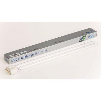 OASE UV-C LAMP 36 WATT  WWW.TUINARTIKELTOTAAL.NL