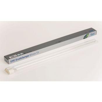 OASE UV-C LAMP 55 WATT  WWW.TUINARTIKELTOTAAL.NL