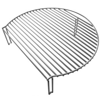 "PATTON DOUBLE COOKING GRATE KAMADO 21""  WWW.TUINARTIKELTOTAAL.NL"