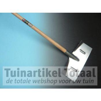 SNEEUWSCHUIVER METAAL 40 CM  WWW.TUINARTIKELTOTAAL.NL